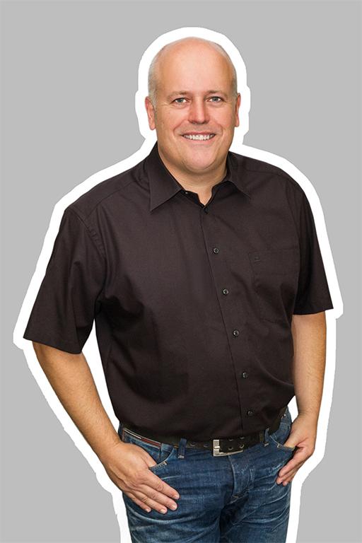 Markus Bernhuber