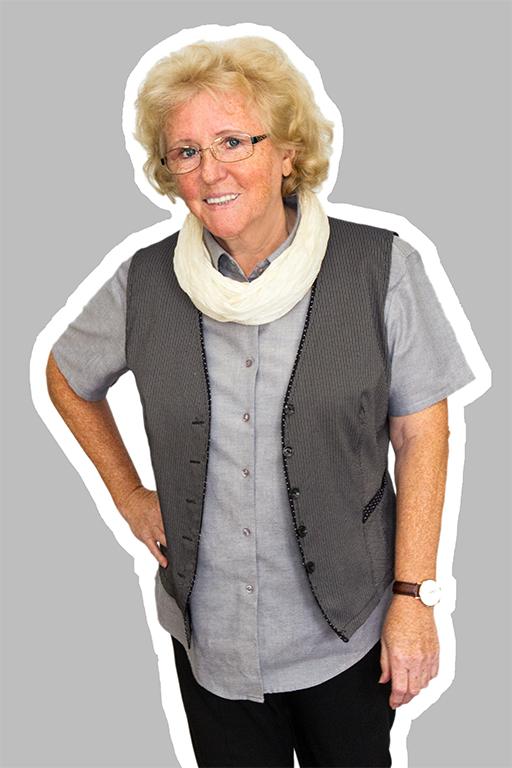 Rosmarie Schittko